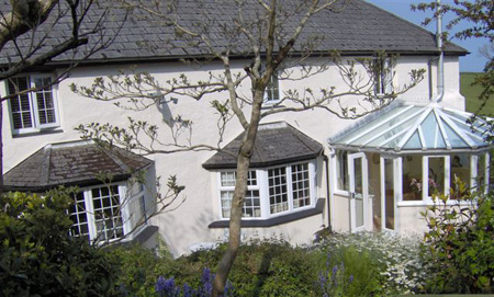 Devon B&B, Dartmouth, B&B, Dartmouth bed and breakfast